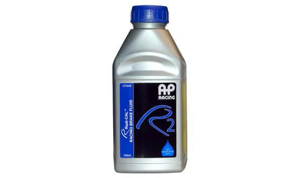 AP RACING Radi-CAL R2 brake fluid- 0,5 lt