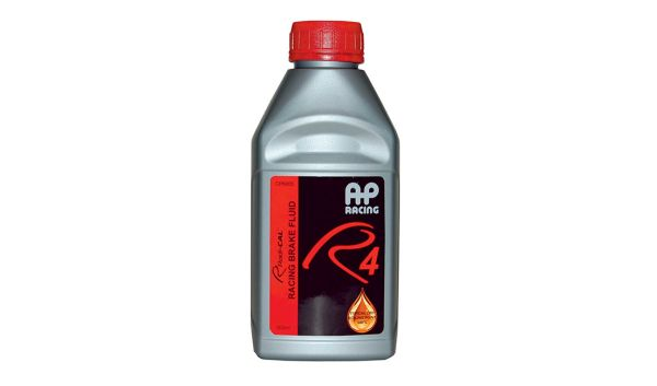AP RACING R4 Racing brake fluid - 0,5 lt