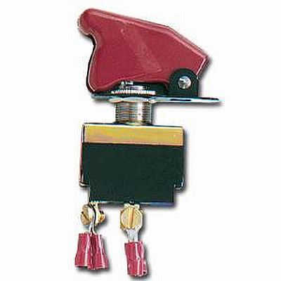 Longacre  Ignition & Starter Switch