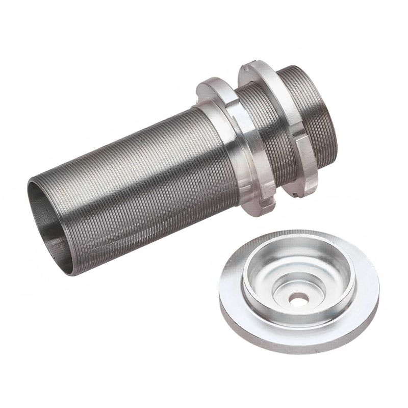 "Adjustable 2.25"" (57mm Diameter) Spring Conversion Kit"