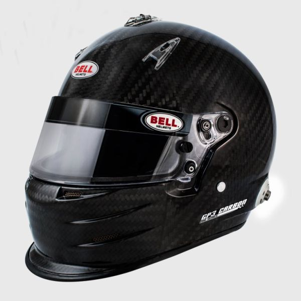 Casco Bell GP3 Carbon Hans