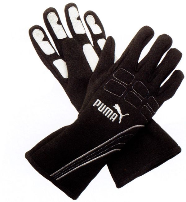 Puma Pro-Fit Cat gloves 12/Red