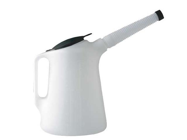 Pitcher with protection 1 liters