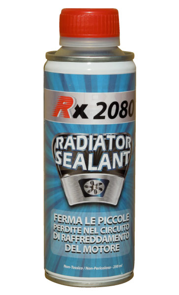 RX-2080 Radiator Sealant