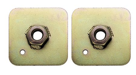 Sabelt Eye Bolt Backing Plate