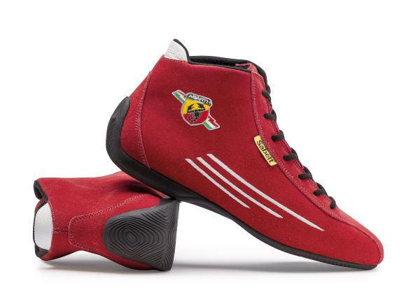 Sabelt Abarth Trophy shoes