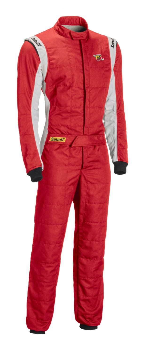Sabelt Abarth Trophy suit