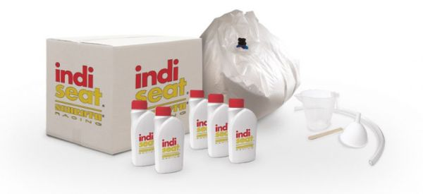 Kit Schroth INDI Seat 20 Litre (GT)