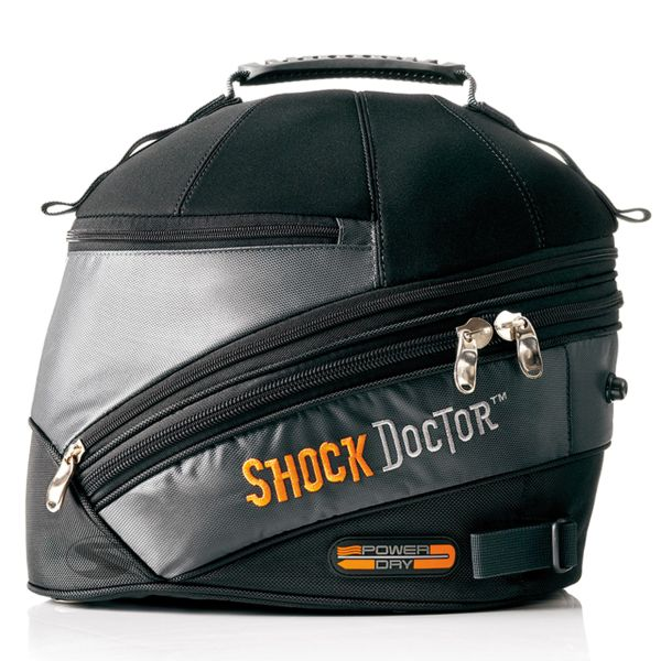 Helmet bag Shock Doctor