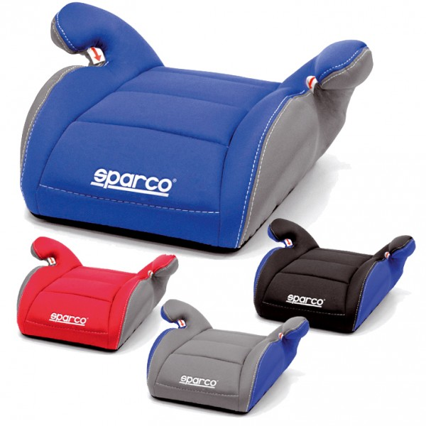 Cuscino F100K Sparco