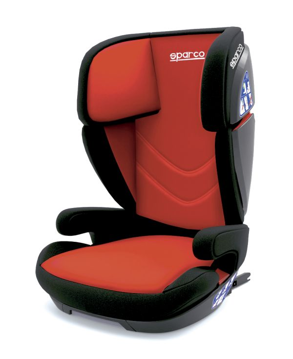 Sparco F700i seat