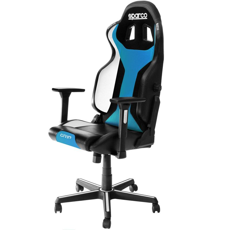 Sparco Grip Sky Gaming/office chair