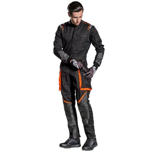 Sparco MS-7 mechanic suit
