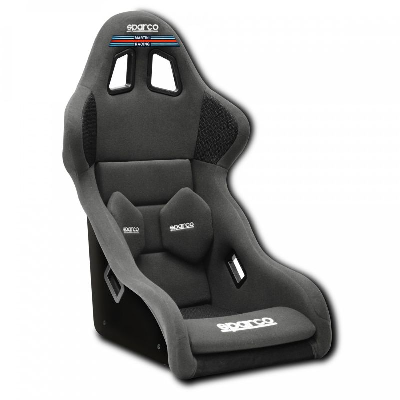 Sparco PRO 2000 QRT Martini Racing seat