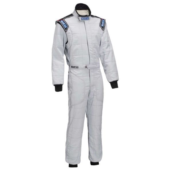 Sparco Sprint RS-2 suit Silver/54