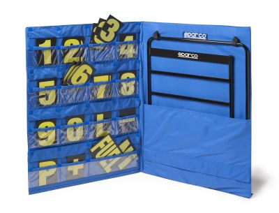 Kit tabella box Sparco