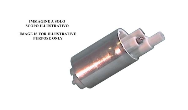AC Delco fuel pump 126 l/h
