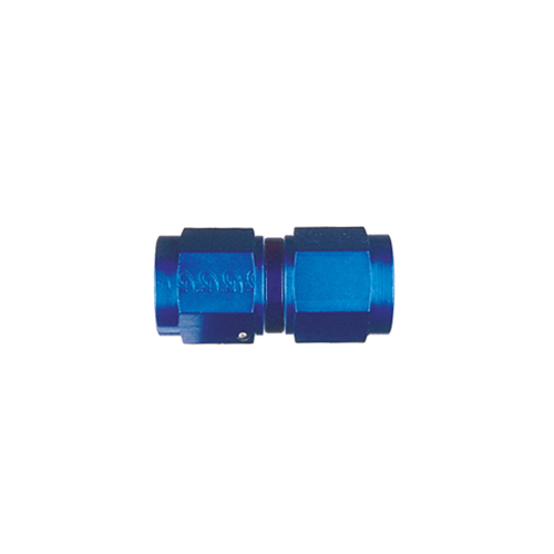 Female swivel coupling adaptor 9/16x18 JIC