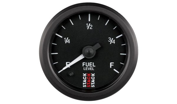 Stack Professional Fuel Level Gauge