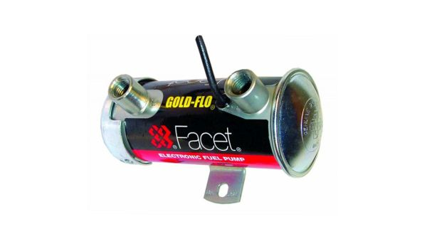 Facet fuel electric pump