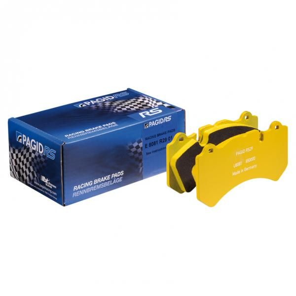 4 brake pads set - PAGID