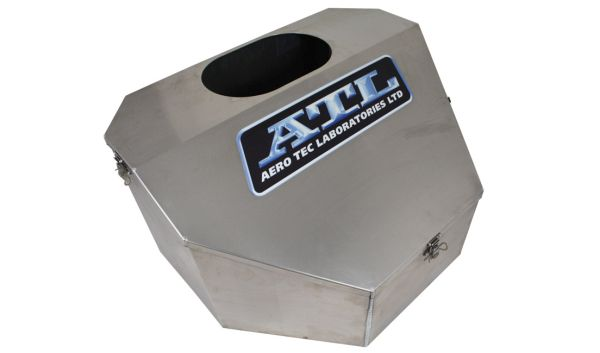 ATL Porsche 911 saver cell container - 100 lt
