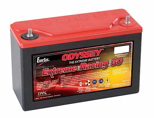 Odyssey Extreme Racing 30 Battery