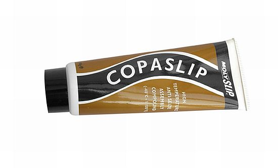 Copaslip grease copper 100 gr.