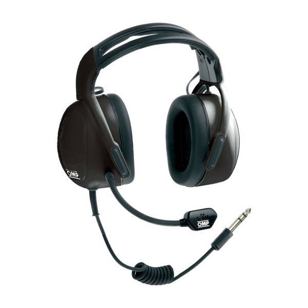 Omp B-RACE Headset