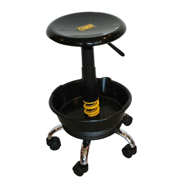 Omp mechanic stool