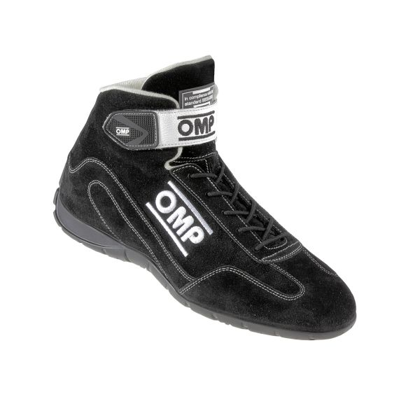 Omp Co-Driver/Mechanic Boots