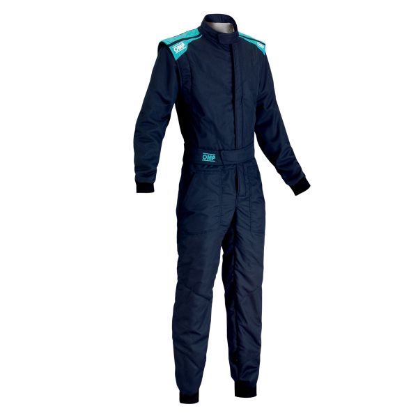 Omp First - S suit