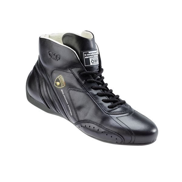 Stivaletto Omp Carrera Low Lamborghini