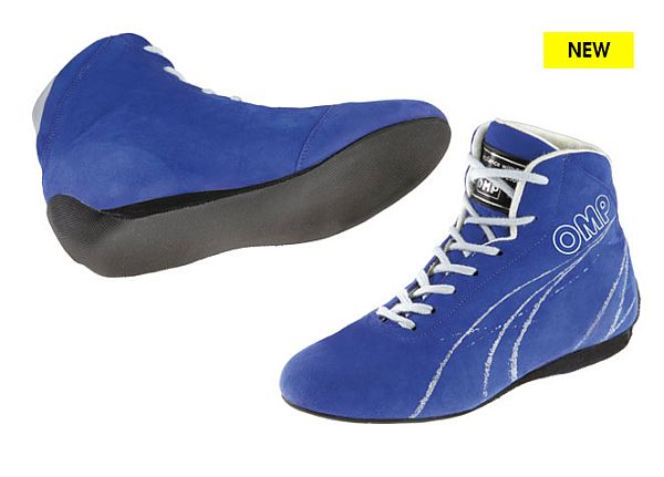 Omp Abbey shoe Blu / 44