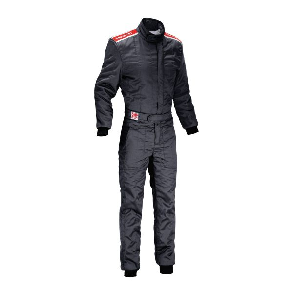 OMP Sport Suit Black / M